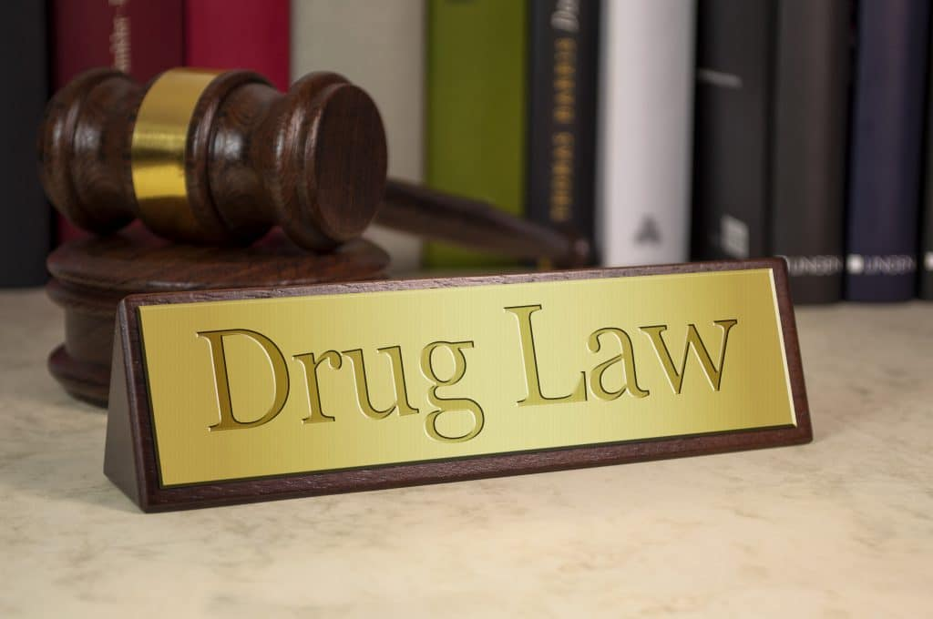 Drug Offenses Expungement